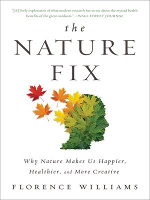 cover image of The Nature Fix